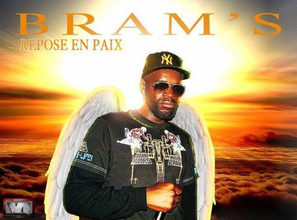 RIP A BRAM'S