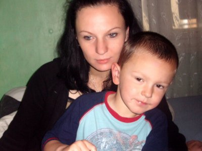 moi et mes enfants ;)