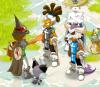 Kana-Team-many