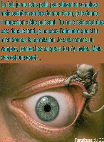 Le voyeur: