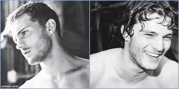 """"""" ● ● Découvrez deux nouvelles photos de Jamie quand il était plus jeune .CANONN! Les photos ont étaient publiés sur Twitter! Jamie avait quelques années en moins. Mais qu'est-ce qu'il est beau , j'adore! """""""
