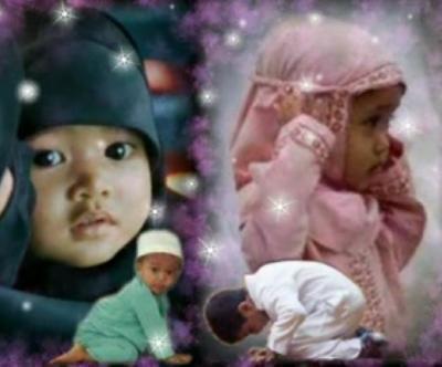 L'Islam , la pluuus belle des religions ... <3