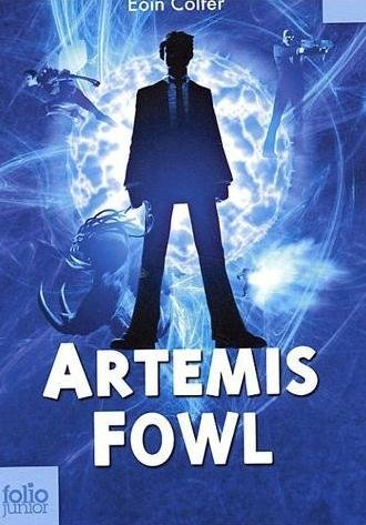 1...artemis fowl