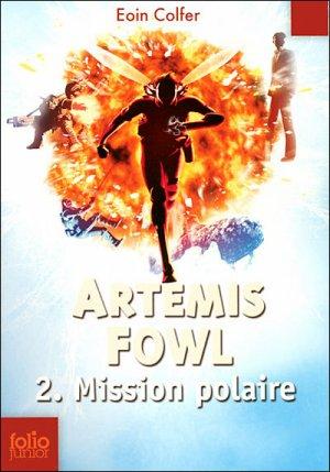 2...artemis fowl.2 mission polaire