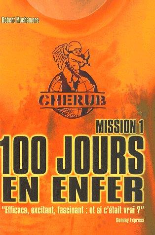 3...CHERUB:100 jours en enfer