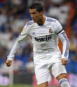 Cristiano Ronaldo, l'attaquant du Real Madrid, souhaite jouer jusqu'à l'âge de 38 ans