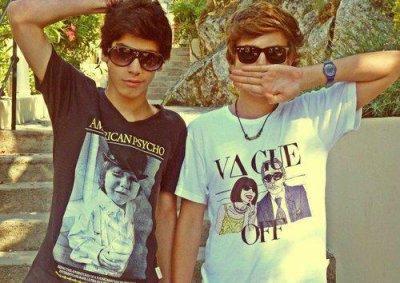 "Boys ^^"""