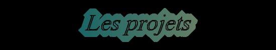 Les projet