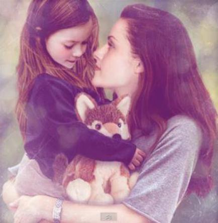 Chapitre 32.L'amour d'une mère <3