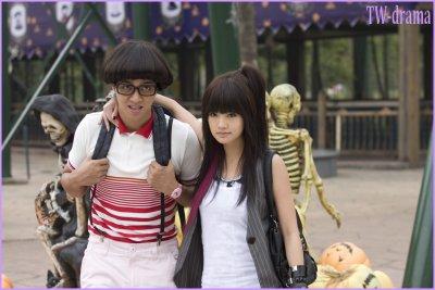 Dramas Taiwannais / Chinois / Thaïlandais