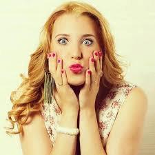 Le baiser non réelle !!!