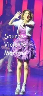 Violetta ♥♪♥ :) !