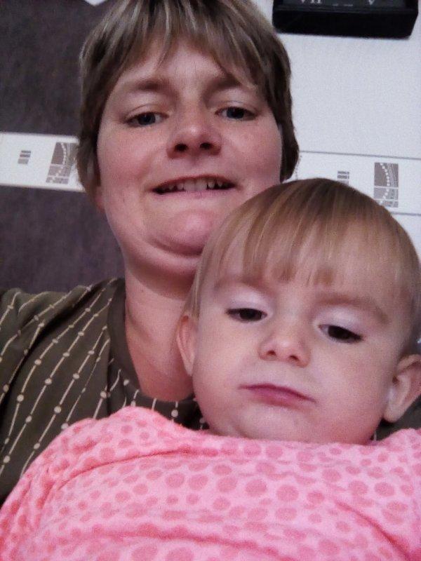 moi et ma princesse alycia