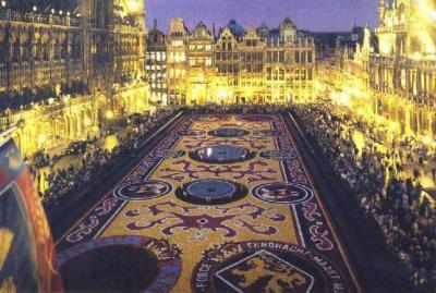 Une Des Plus Belle Place De L Europe Mon Pays Mon Coeur Ma Belgique