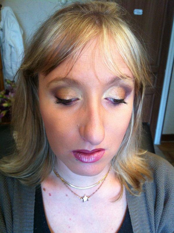 Formation maquillage fini!! Recherche modèles pour m entraîner dans les alentours de la côté st André !! Envoyez moi un mp pour plus de renseignements!!