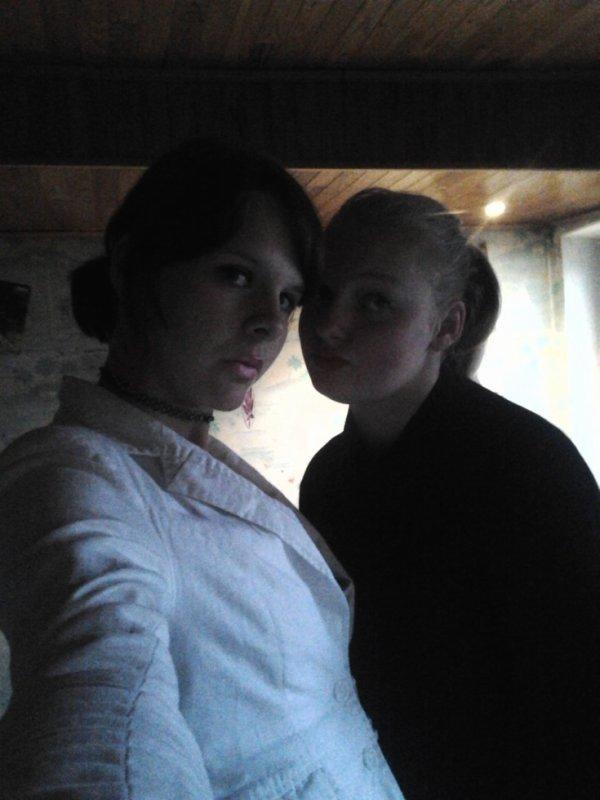 Bé2bi Johanna ♥! &Bé2bi Morgane<3!