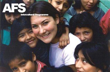 .Intercultural programme.