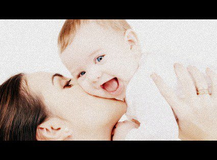 ❥ Elle est mon ange , mon demi-dieu , c'est celle qui ma donnée la vie.