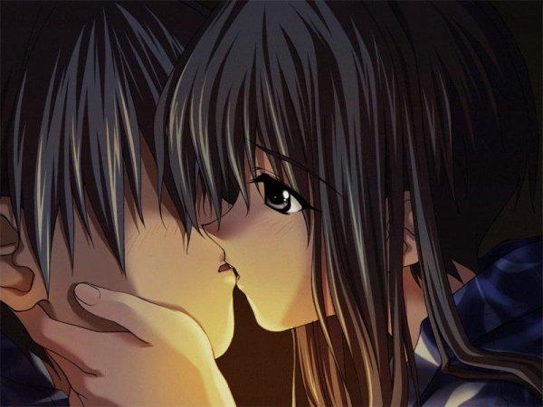Manga Amoureux ♥♥♥♥
