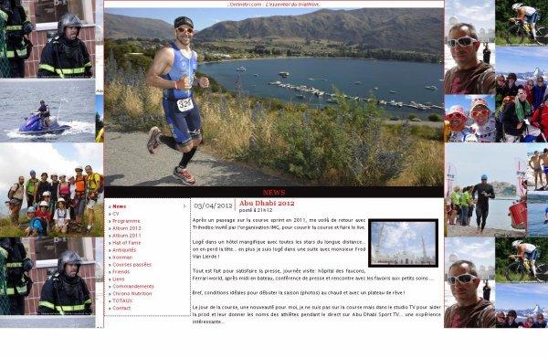 Nouveau site => rendez vous sur onlinetri