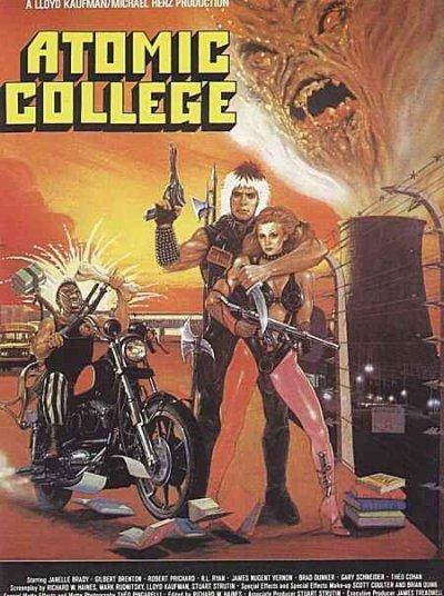 Sage Atomic Collège
