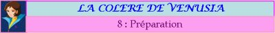 8- PREPARATION