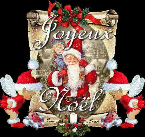 Joyeux Noel Mô