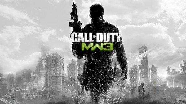 Call of duty : Modern Warfare 3 : Campagne