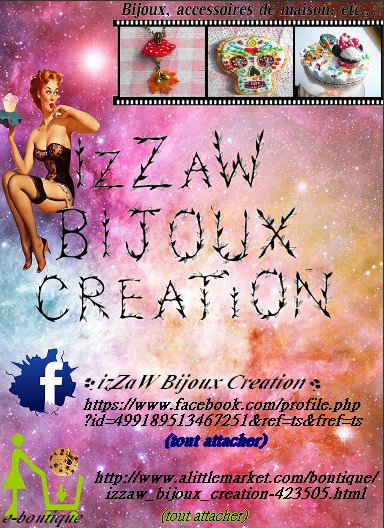 izZaW Bijoux Creation
