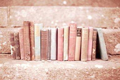 Liste de livres lus