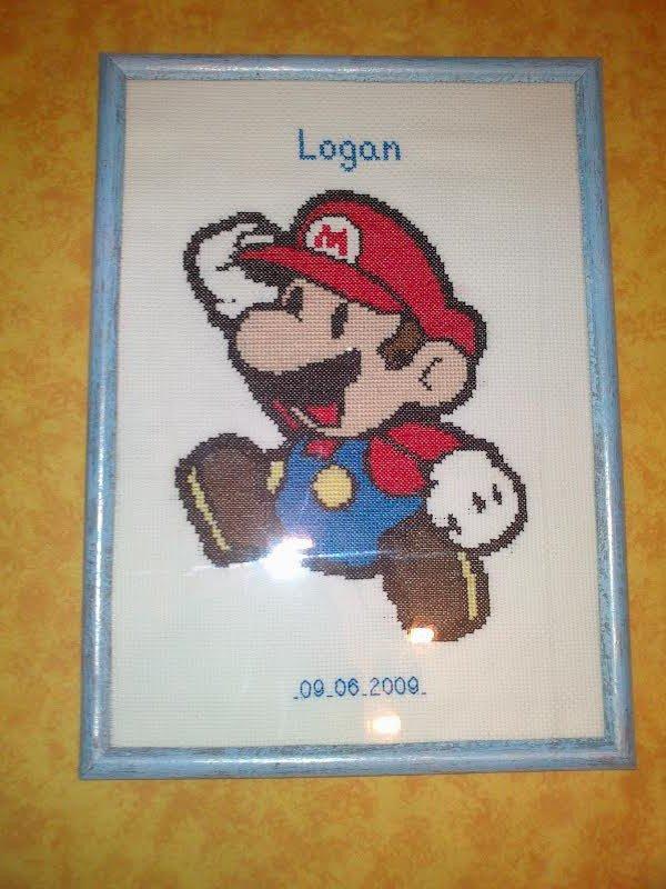 Un Mario