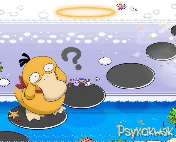 Article archive : Création Spykokwak