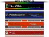 Article archive : Les logiciels que j'utilise
