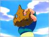 POKEMON : Tournoi Pokemon Sumo (Episode 194 : Un tournoi poids lourd)