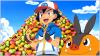 POKEMON : Compétition Pokemon Sumo du Festival de la grande Moisson(Episode 791 : La journaliste d'une autre région)