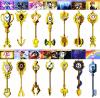 Fairy Tail : Clés céleste et clés d'or + Serpenter (Ophiu-Chus) (Format PNG)