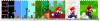 Evolution de Mario (Partie 2)