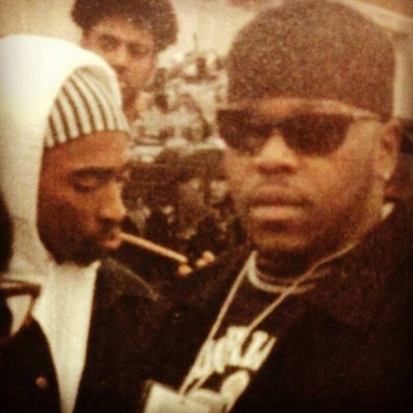 2Pac & Freddie Foxxx