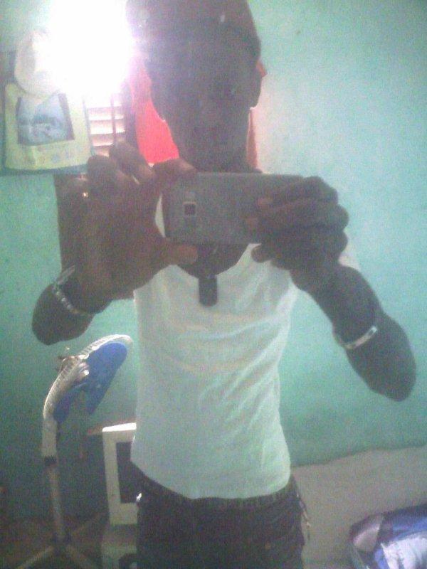 Moi President Yayous 1er