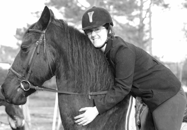 Equitation - Wilco et moi #