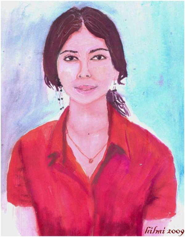 Un Portrait