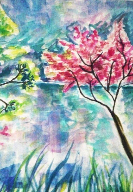 Aquarelle 9