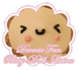 ღ Welcome ღ   [ ღ Baby-D0ll-Latina-Recipes ღ ]