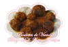 ღ Boulette de viande ღ   [ ღ Baby-D0ll-Latina-Recipes ღ ]