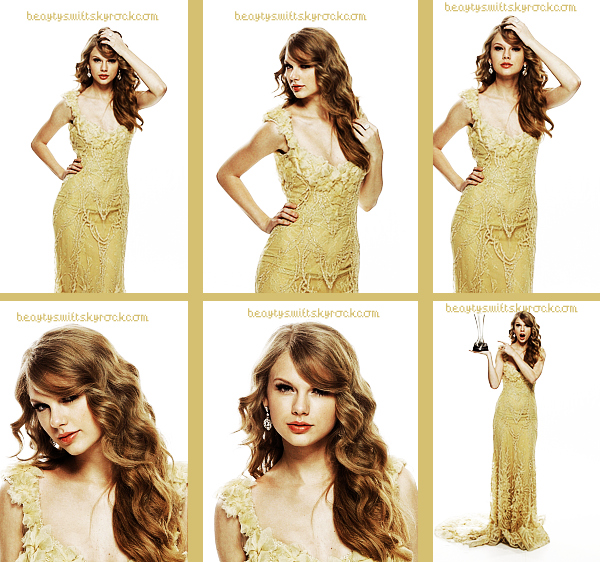 07.04.2011 : Newws de Taylor.