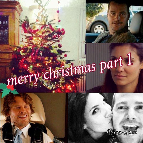 Merry christmas (ship 4,partie 1)
