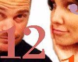 Calendrier de l'Avent #Jours 12