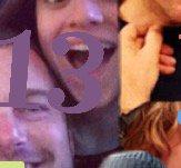 Calendrier de l'Avent #Jours 13