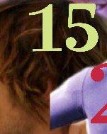 Calendrier de l'Avent #Jours 15