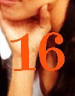 Calendrier de l'Avent #Jours 16